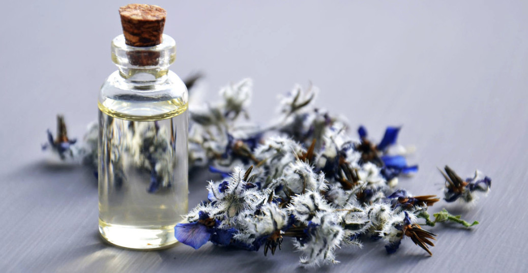 Lavender Oil. The ultimate essential oil