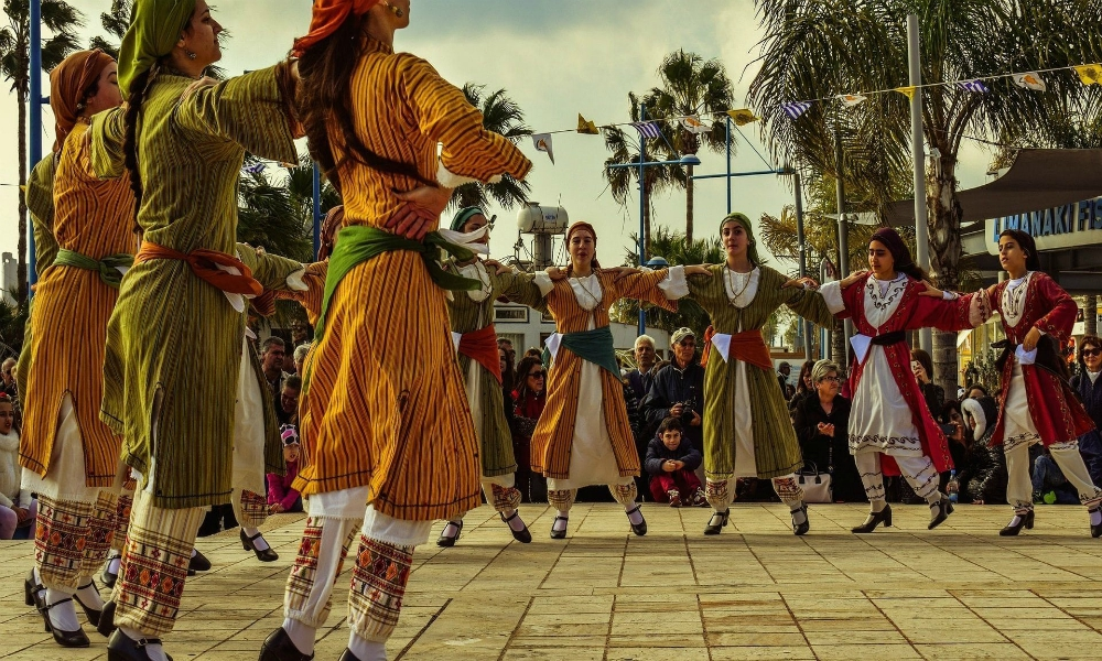 Top Festivals in Cyprus – Where and When to Go
